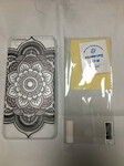 Etui iPhone 6 6S Plus mandala case ornament widok z przodu