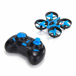 Mini dron jjrce H36 Quadcopter 2.4GHz RC widok z przodu