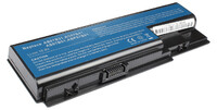 Bateria zamienna Cheerlink 7520 10.8V 4400mAh 48Wh do laptopa Packard Bell