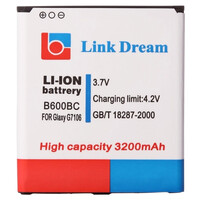 Bateria zamienna do telefonu Link Dream B600BC 3200mAh