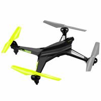 Dron Aukey mohawk one-key returning Quadcopter