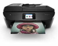 Drukarka wielofunkcyjna HP ENVY Photo 7830 All-in-One WiFi USB BT