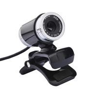 Kamera internetowa Webcam HD 12MP z mikrofonem