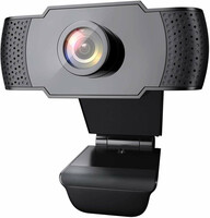 Kamera internetowa ZECATL 1080P FHD Webcam
