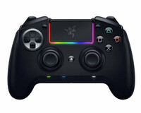 Kontroler gamepad Razer Raiju Ultimate 2019 PS4 PC