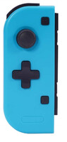 Kontroler Nintendo Switch Joy-Con lewy niebieski