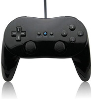 Kontroler pad gamepad do Nintendo Wii wibracje