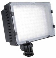Lampa video LED CNG CN-126 5600K 3200K