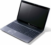Laptop Acer Aspire 5750G i3-2350M 4GB 320GB GT 610M