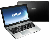 Laptop Asus N56NJ i7-4700HQ 4GB RAM GTX 760M 250GB HDD