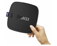 Media Streamer Live Player Roku Ultra 4660X2