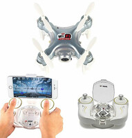 Mini dron Cheerson CX-10WD-TX 2.4G