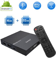 Odtwarzacz multimedialny tuner TV Box OTT A95X F2 4/32GB