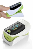 Pulsoksymetr palcowy OLED Fingertip Puls Oximeter SPO2