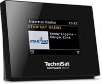 Radio internetowe Technisat DigitRadio 110 IR DAB+ WiFi