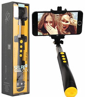Selfie stick kijek do zdjęć Remax RP-P2 BT Android iOS