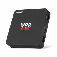 Smart Android TV Box Scishion V88 Mars