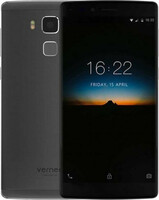Smartfon Vernee Apollo Lite Space Grey 4/32GB 4G 5,5