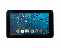 Tablet 10 Cali Android USB WiFi na prezent FV23%