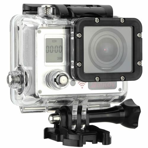 Kamera 4k 60fps
