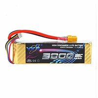 Bateria do modelu RC YKS BW213 11.1V 3800mAh