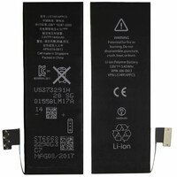 Bateria zamienna do Apple iPhone 5 5G GB/T 18287-2000