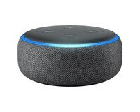 Inteligentny głośnik z Alexą AMAZON Echo Dot