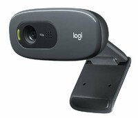 Kamera internetowa Logitech Webcam C270 HD