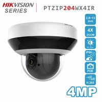 Kamera monitoringu IP PTZIP204WX4IR H.265+ 4MP