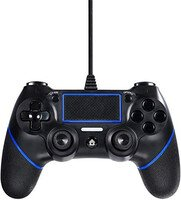 Kontroler pad do komputera Etpark PS4 USB